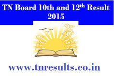 Tamil Nadu Board of Secondary Education (TNBSE) is the affiliating body for a majority of schools in the limits of Tamil Nadu and offering the 10th (Secondary School Leaving Certificate/SSLC) education. TN board is going declare the Tamil Nadu 10th/SSLC result 2015. All examinations of the class 10th and 12th (SSLC and HSC) are conducted by the Tamil Nadu State Board of School Examination.