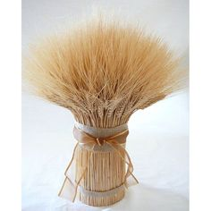 Looking for the perfect statement piece for your table? STOP!! You just found it! Order now! DriedDecor.com #wheat #driedwheat #wheatcenterpieces #thanksgiving #thanksgivingdecor #thanksgivingtable #homedecor #harvest #thanksgiving2020