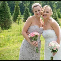Salegorgeous Bridesmaid Dress
