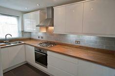 New Kitchen space