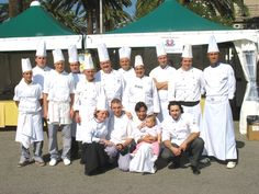 Chi va con il cuoco impara a cucinare § Sagra del cuoco - Villa Santa Maria (CH)