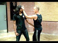 ▶ Real Combat Tai Chi ..... Yang Style movements