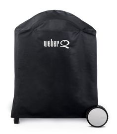 Weber 9932 Premium Q Cover for Q 200, Q 220, and Weber Q. Details at http://youzones.com/weber-9932-premium-q-cover-for-q-200-q-220-and-weber-q/