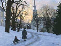 Winter's Eve  Robert Duncan