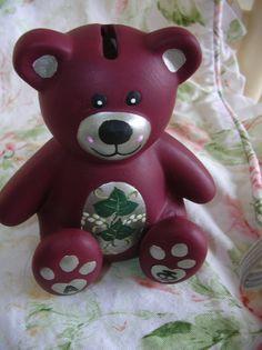 Phi Bear <3