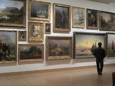 frye art museum, seattle