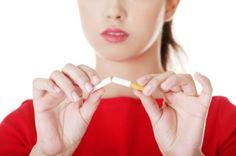Cara Menghilangkan Nyeri Haid dengan Tidak Merokok