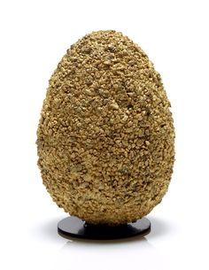 L'œuf en chocolat Hugo & Victor