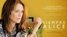 """Cuéntame una historia: """"Siempre Alice"""" Richard Glatzer y Wash Westmorelan..."""
