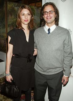 Marc Jacobs + Sofia Coppola