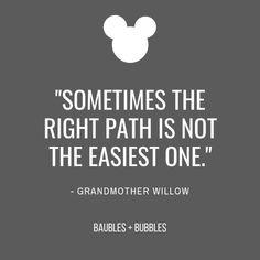 20+ Disney Quotes
