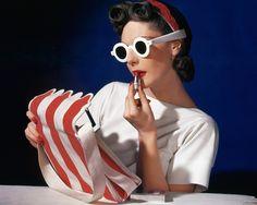 Nederlands Fotomuseum presenteert de overzichtstentoonstelling van het werk van de modefotograaf Horst P. Horst.