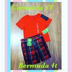 Bom dia Tommy Hilfiger NOVO Camiseta  69.90 Bermuda  89.90 Para comprar ou  vender Whatsapp (19 fea9ec945f3e4