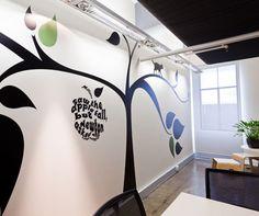 Workstar by Joel Spencer Design | INDESIGNLIVE