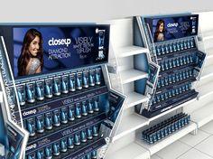 Closeup Shelf in Shelf on Behance