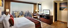 Serviced apartments in Bangok located between Sukhumvit soi 2 and Sukhumvit soi 4 tailored for various needs and tastes.