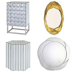 APF Munn Furniture and Mirrors