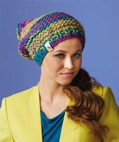 Bravo Big Color Hat