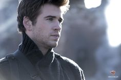 Remembering the home he lost in the ruins of District 12, Gale Hawthorne. #Mockingjay