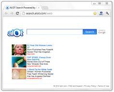 Entfernen #Search.alot.com: Einfach Entfernung Leitfaden für Search.alot.com