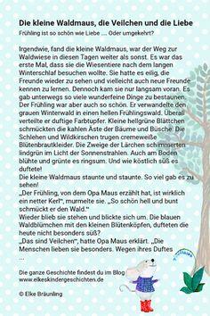 German Language, Storytelling, Kindergarten, Kids, Children, Elke Bräunling, Learn Languages, Blog, Family History