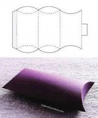 Resultado de imagem para caixinhas de papel criativas