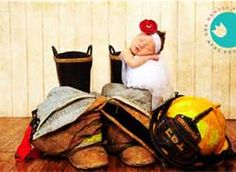 newborn photography firefighter - Bing Images