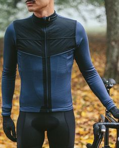 """""""With only 100 PIECES available our LIMITED ISSUE of LONG SLEEVE SHIELD JERSEY holds all the hallmarks of our classic Long Sleeve Jersey, but has been…"""""""