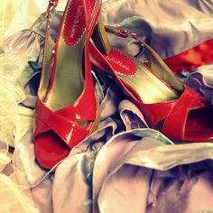 Spring Clean for Good - Donate to the Glass Slipper Project