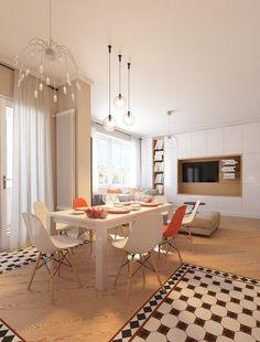 10 Esszimmer Concept Design Ideen, Die Sich Luxuriös Fühlen