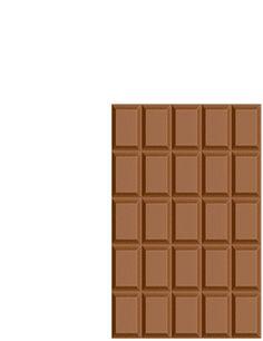 How to eat chocolate indefinitely
