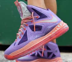 Nike Lebron 10 All Star Game - Sneaks 4 Weeks