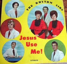 Jesus Use Me!