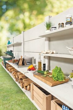 Outdoor Kitchens by wwoo | Graham & Co. | Graham & Co.