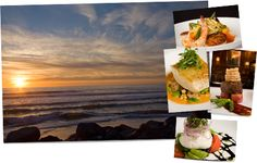 Beyond the perfect dining experience!   http://thebeachhouse.com/cardiff-by-the-sea-restaurant.php