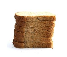 Healthy Seeded Sandwich Bread | This gluten free bread recipe is absolutely perfect!
