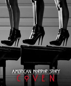 FREAK LIKE US: American Horror Story Coven, una escuela muy especial