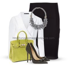 Work Wear #6