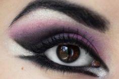 love this arabic eye