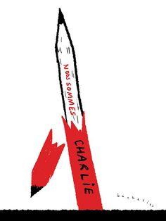 benjamin bachelier #JeSuisCharlie #CharlieHebdo