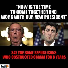 """Screw Them! Trump recently informed Mitch McConnell about his plan for term limits in Congress. McConnel replied that """"it wasn't on the agenda"""" and that was that! Congress has no reason to work for common  cirizens. Trump will not change that!"""