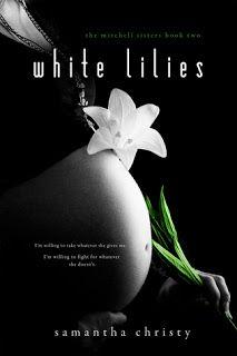 Cazadora De Libros y Magia: White Lilies - Saga The Mitchell Sisters #02 - Sam...