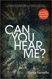 Elena Varvello's novel is one of Crime Reads' 5 International Crime Novels to Read in June!