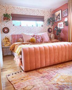 Room Ideas Bedroom, Home Decor Bedroom, Dream Rooms, Dream Bedroom, Aesthetic Room Decor, My New Room, House Rooms, Home Interior Design, Decoration