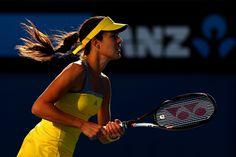 Ana Ivanovic Australian Open 2013