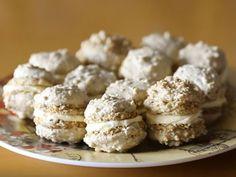 Bakery Recipes, Cookie Recipes, Dessert Recipes, Desserts, Praline Recipe, Torte Recipe, Kolaci I Torte, Sweet Cakes, Cookies