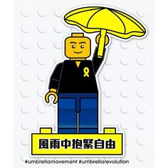 #umbrellarevolution