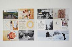 Project Life® 2016 // January   create.share.love   Bloglovin'