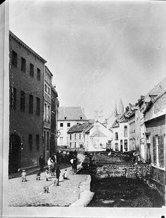 kleine looierstraat 1897