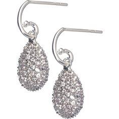 Links Of London Sterling Silver Pearl Twist Stud Earring Lush Labels Earrings Pinterest And